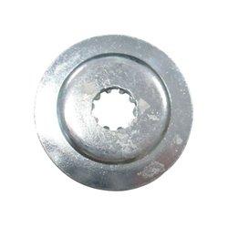 Pierścień zaciskowy dolny 28mm