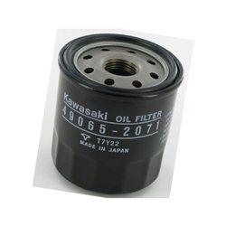Filtr oleju Husqvarna : 53-54143-78,Kawasaki: 49065-2071