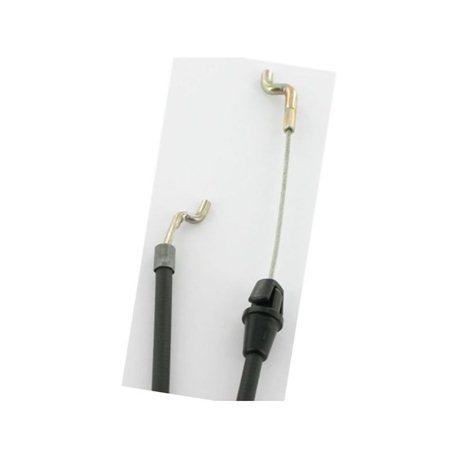 Linka – hamulec kompl. B&ampS Wolf-Garten 6450-057