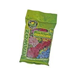 Nawóz na rośliny kwaśnolubne, 5 kg Ogród Start
