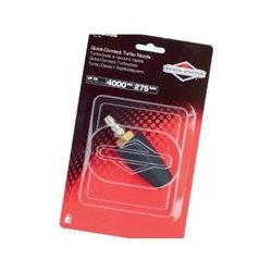 Quick Connect Turbo Nozzle Briggs & Stratton 992538