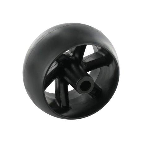Support wheel Flymo : 58-95273-01, 53-21748-73