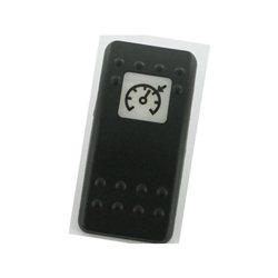 Pokrywa przełącznika Tempomat Stiga : 9400-0280-02