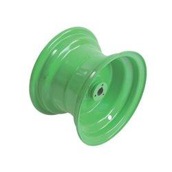 Obręcz koła tylna zielona Etesia 28483