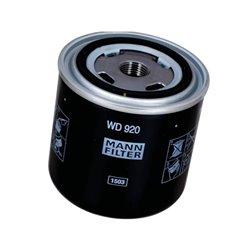 Filtr wymienny oleju hydr. MANN-FILTER WD 920