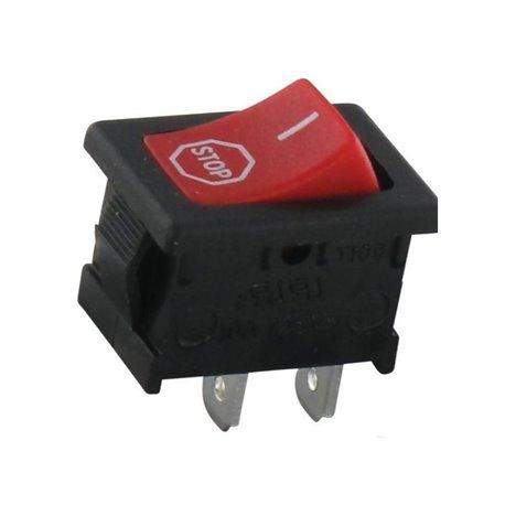 1233030010 Przełącznik przechylny Stiga