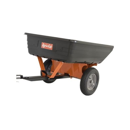 Przyczepka transportowa 10&034 Poly Cart Agri-Fab