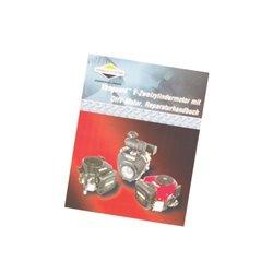 Repair manual single cyl ohv Briggs & Stratton 276781