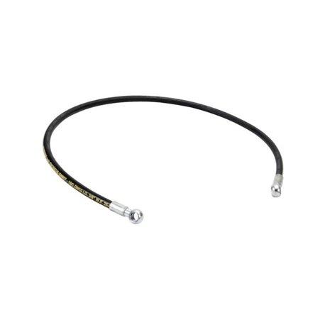 Wąż hydrauliczny, zwrotny, G Etesia 37938