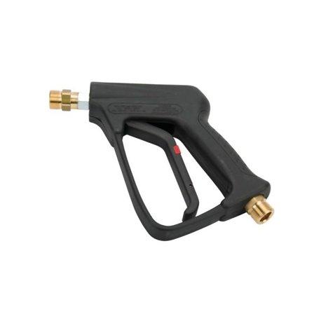 Pistolet natryskowy M22