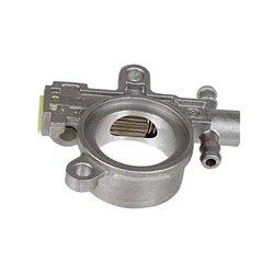 Pompa olejowa bez regulacji Castelgarden 383594502/0