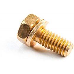 703967 Screw, 10-32x0.375 Briggs & Stratton