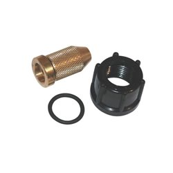 Igła dyszy wygięta 2mm Birchmeier 11435001SB