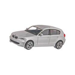 Samochód BMW Seria 1 2009 Bburago