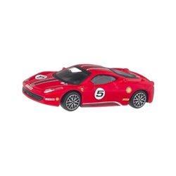Samochód Ferrari 458 Challenge Bburago