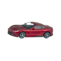 Samochód Ferrari Portofino Bburago