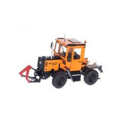 Ciągnik MB-trac 700 komunalny weise-toys