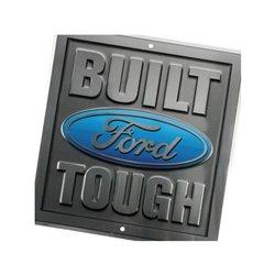 Tabliczka Ford built tough Tractorfreak