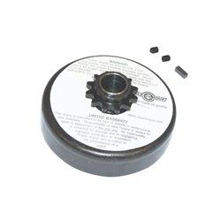 Sprzęgło automatyczne 19,05 mm