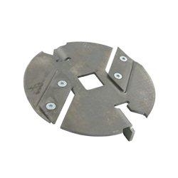 Tarcza nożowa kpl. AL-KO 515129