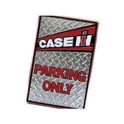 Case IH parking only Tractorfreak