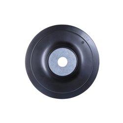 Dysk mocukący papier ścierny , 115 mm Toroflex