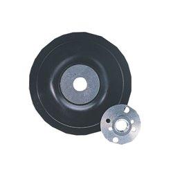 Dysk mocukący papier ścierny , 125 mm Toroflex