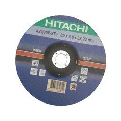 Tarcza szlifierska do metalu 230x6 mm HiKoki