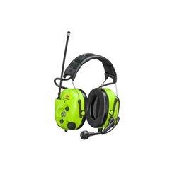 Słuchawki WS LiteCom Pro III GB, z opaską 3M