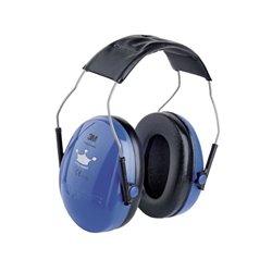 Ochronniki słuchu Kids Prince, niebieskie 3M