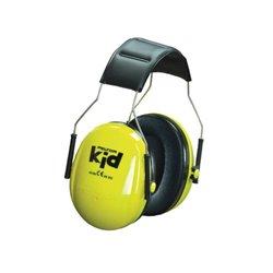 Słuchawki ochronne Kid Neon, duża szerokość głowy Peltor