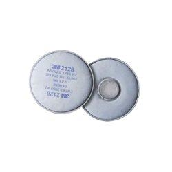 Filtr pyłowy 2000 P2R 3M