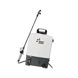 Akumulatorowy opryskiwacz plecakowy 1600E 16l Tukan