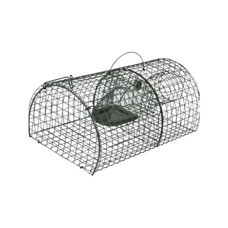 Żywołapka na szczury 40x24x18cm Kerbl