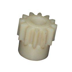 Nakrętka zęba blokującego lewego Brill 00806, 0008-061-00
