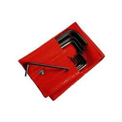 Zestaw kluczy imbusowych calowych długich z kulką 83SH.JU8 , 8 ele Facom
