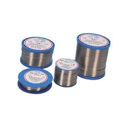 Cyna lutownicza Sn99,3Cu0,7 2 mm , 1 kg Felder