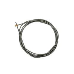 Akcesoria do palnika MIG/MAG , spirala drutu 4 m bez pokrycia 1,0 - 1,2 mm TBi