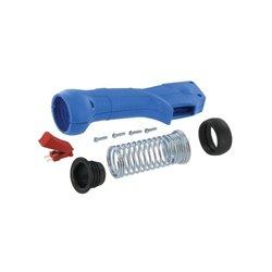 Akcesoria do palnika MIG/MAG , uchwyt z przełącznikiem kpl. TBi