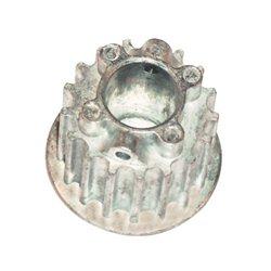 Zębatka 17 zębów Atco/Qualcast/Suffolk F016L57303