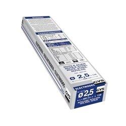 Elektr. rutyl.2,5x350mm (110x) Gys