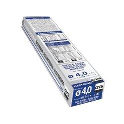 Elektr. rutyl. 4,0x350mm (47x) Gys