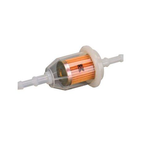 Filtr paliwa, 6.35-7.9 mm  -