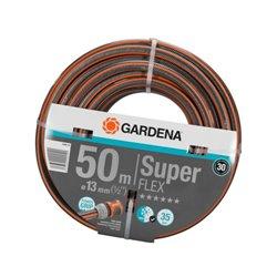 """Wąż ogrodowy SuperFlex 1/2"""" 50m Gardena"""