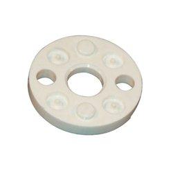 Pierścień dystansowy PVC