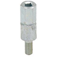 Adapter wałka 5,4x5,4 kwadrat M6 R