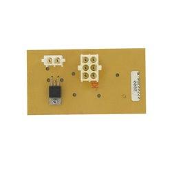 Płytka EL-63 Castelgarden 127722356/0, 27722356/0, 1136-1792-01