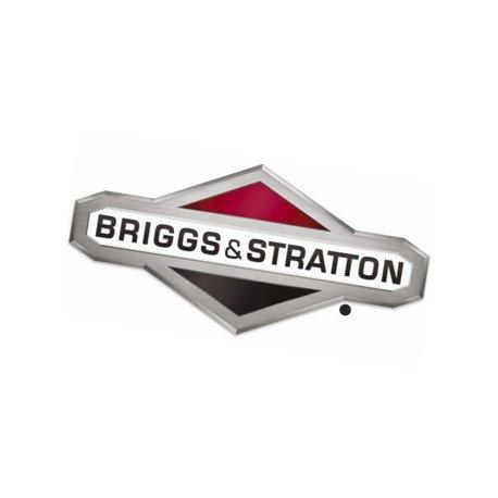 Spring-choke return Briggs & Stratton