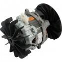 Silniki elektryczne kosiarek